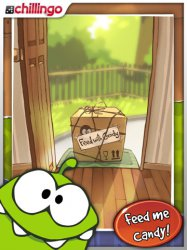 Cut the Rope HD v2.4.2 [MOD Unlocked / Unlimited]