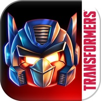 Angry Birds Transformers v1.3.21 Mod [NoAds/Gems/Coins/Jenga Unlocked]